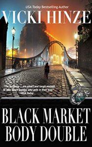 Black Market Body Double by Vicki Hinze