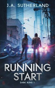 Running Start by J.A. Sutherland
