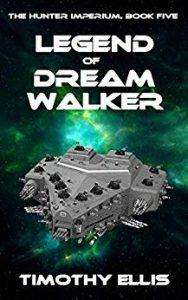 Legend of Dreamwalker