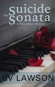 The Suicide Sonata by B.V. Lawson