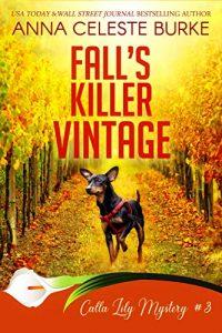 Fall's Killer Vintage by Anne Celeste Burke