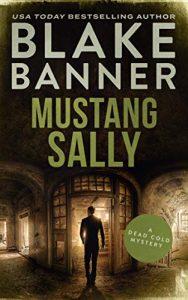 Mustang Sally by Blake Banner