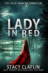 Lady in Red by Stacy Claflin
