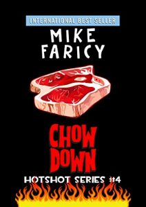 Chow Down by Mike Faricy