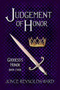 Judgment of Honor by Joyce Reynolds-Ward