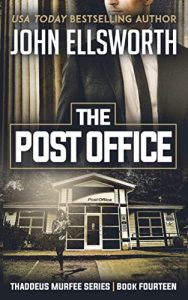 The Post Office by John Ellsworth
