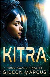 Kitra by Gideon Marcus
