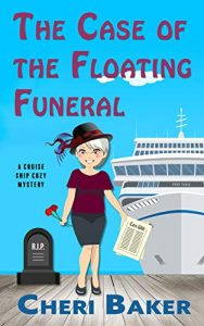 The Floating Funeral by Cheri Baker