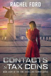 Contacts and Tax Cons by Rachel Ford