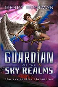 Guardians of the Sky Realms by Gerry Huntman