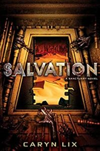 Salvation by Caryn Lix
