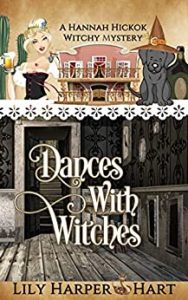 Dances With Witches by Lily Harper Hart
