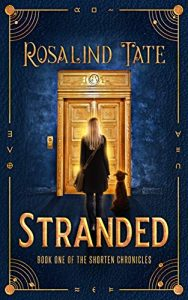 Stranded by Rosalind Tate