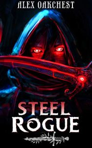 Steel Rogue by Alex Oakchest