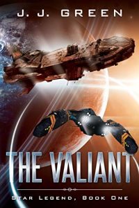The Valiant by J.J. Green