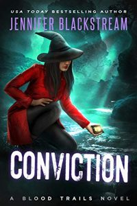 Conviction by Jennifer Blackstream