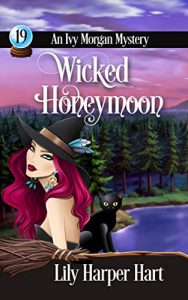 Wicked Honeymoon by Lily Harper Hart