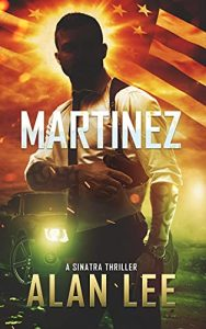 Martinez by Alan Lee