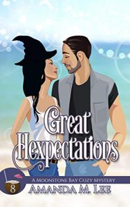 Great Hexpectations by Amanda M. Lee