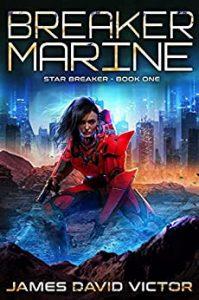 Breaker Marine by James David Victor