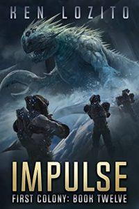 Impulse by Ken Lozito