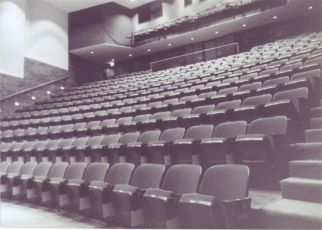 Pegasus Theater Early 80s