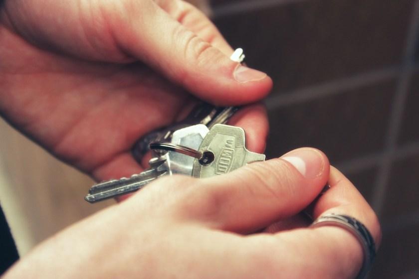 keys-2251770_960_720