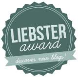 I won an award? A Liebster Blog Award? I accept!