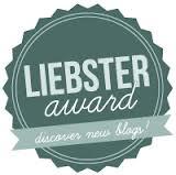 liebster blog award badge