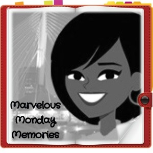 marvelous monday memories