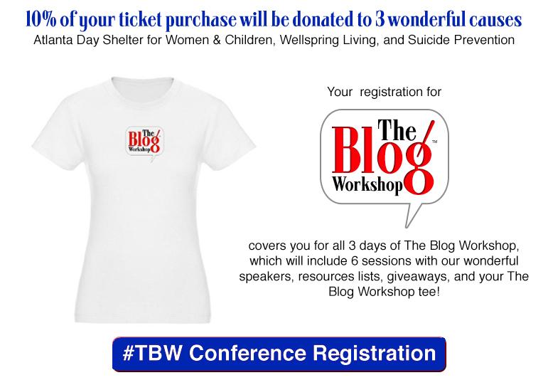 TBW Registration