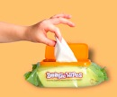 Boogie Wipes Hand Small