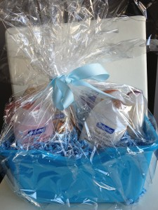 softsoap gift basket