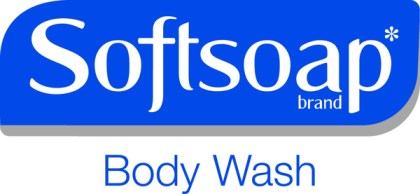 Softsoap logo PegCityLovely