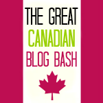So Proud to be a Canuck Blogger #TGCBB