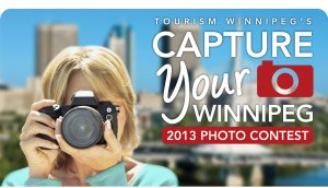 Capture Your Winnipeg Photo Contest