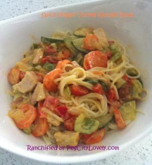 hidden valley ranch ranchify recipe challenge