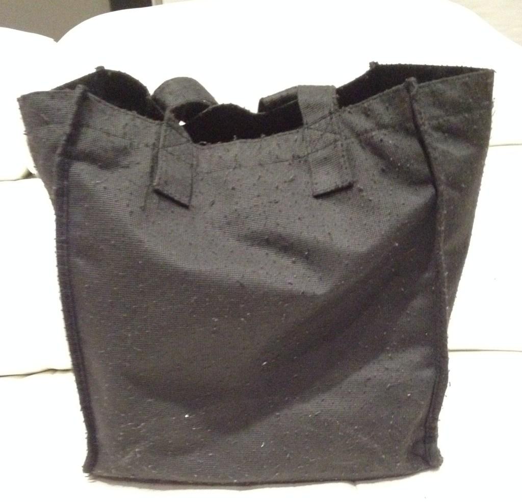 Pre Lug Bag