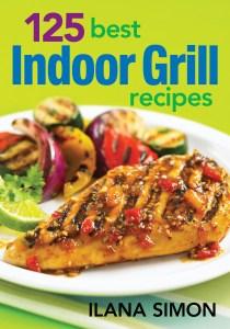 Interview with #Winnipeg Indoor Grill Cookbook Author