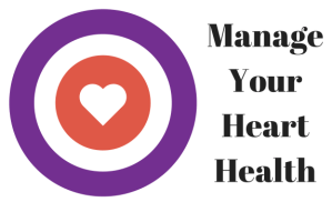 A Healthy Heart Is A Young Heart! #TreatYourHeart and Take The Test