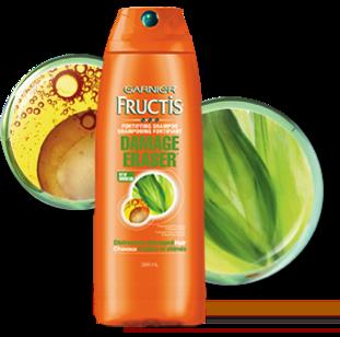 damageeraser shampoo