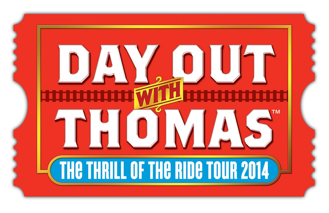 #Win Tickets to Thomas The Train #Winnipeg