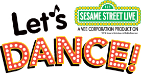 #Winnipeg #Win Tickets to Sesame Street Live in December #LetsDance