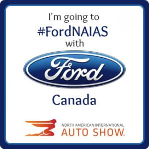 From #Winnipeg to #Detroit With Love (and Ford) #FordNAIAS