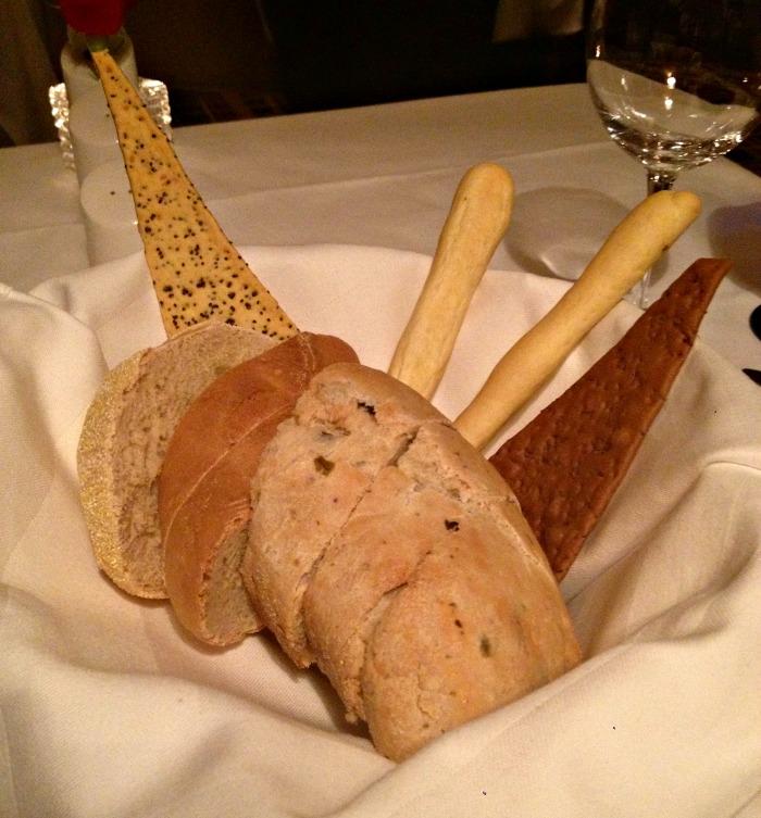 Fresh Bread Velvet Glove