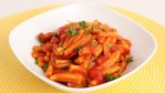 Pasta with Pancetta recipe from Laura Vitale