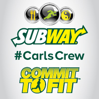 #CarlsCrew #CommitToFit