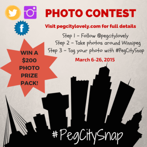 Share The Awesomeness Of #Winnipeg – Photo Contest