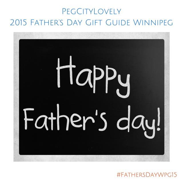 #FathersDayWpg15