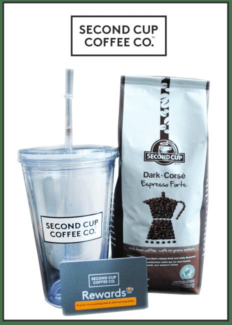 #SCFrappe Prize Pack